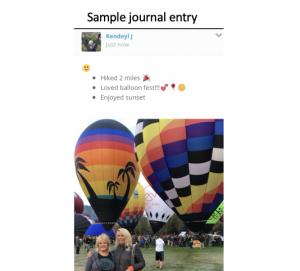 gratitude journal sample entry balloons v2